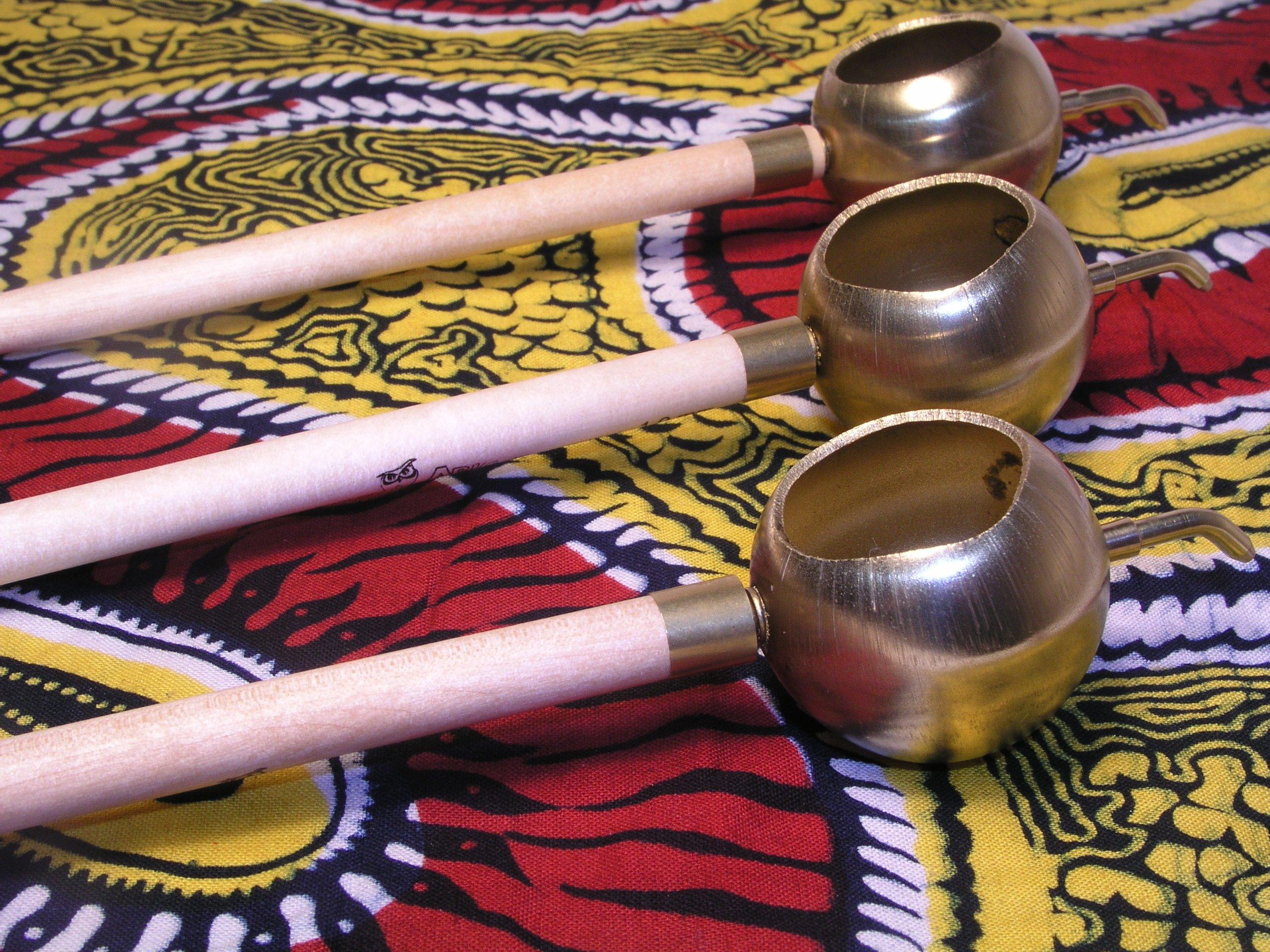 Tjanting Tool 35mm Brass Bowl