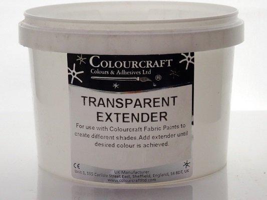 Transparent Extender
