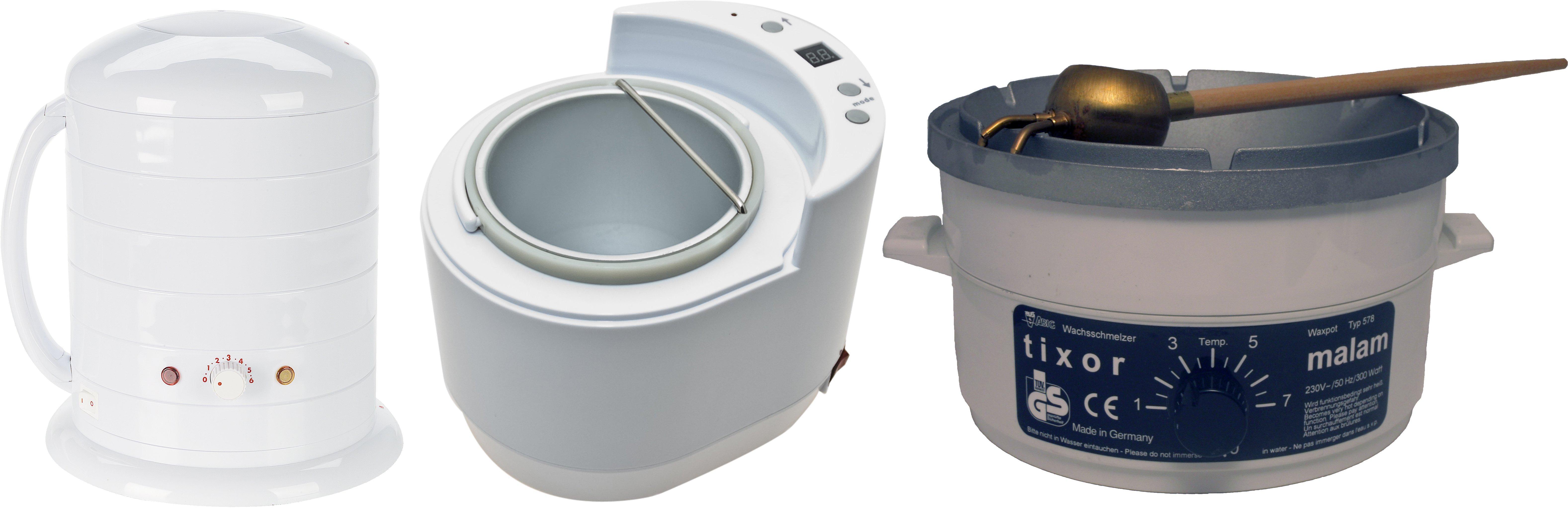 Extra Inner Melting Pot for 1 litre Pots