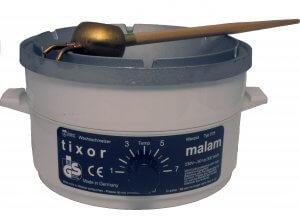 Wax Melting Pot - 300ml