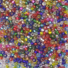 Rocaille Beads 15g
