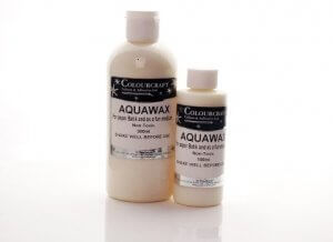 Colourcraft Aquawax