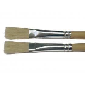 Nylon Paste Brush