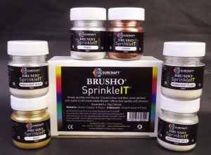 Brusho® SprinkleIT®