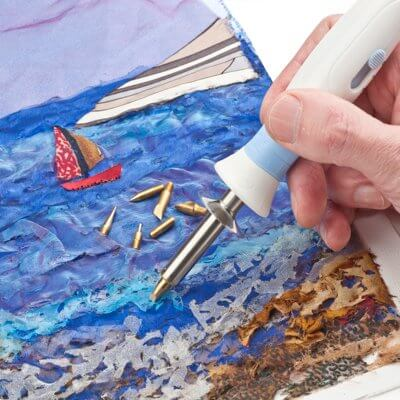 Fabric Master & Accessories