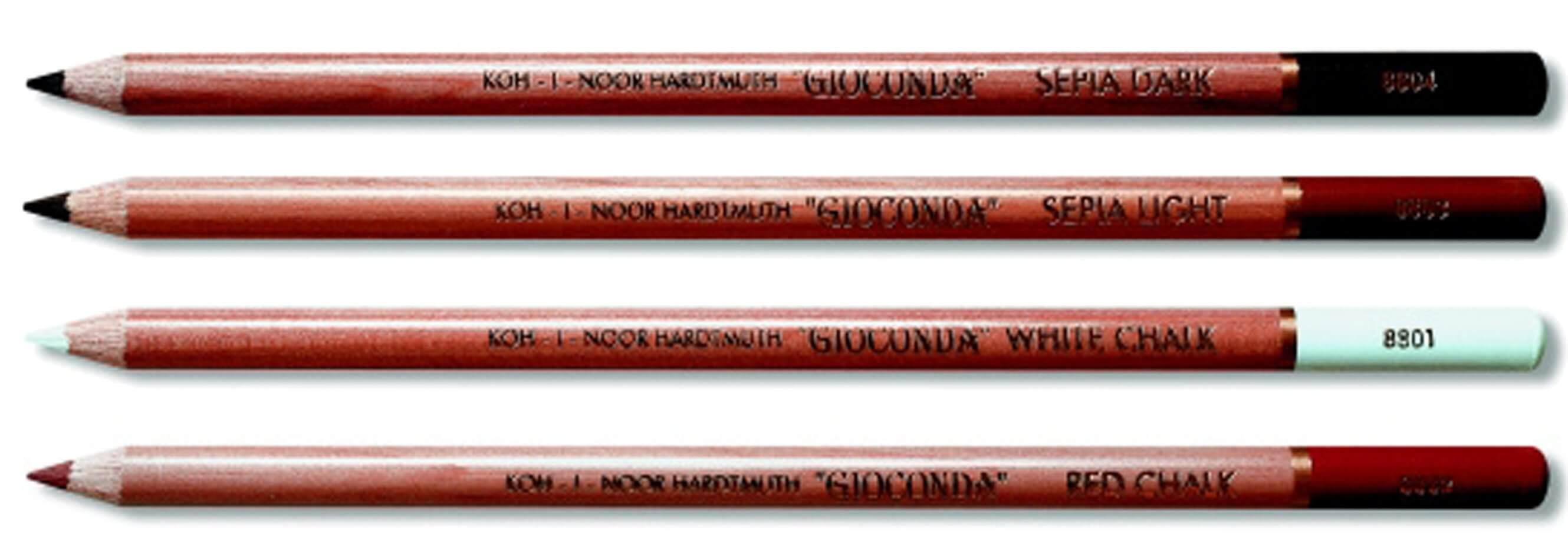 Sketching Pencil- Aqaurelle 2B Single