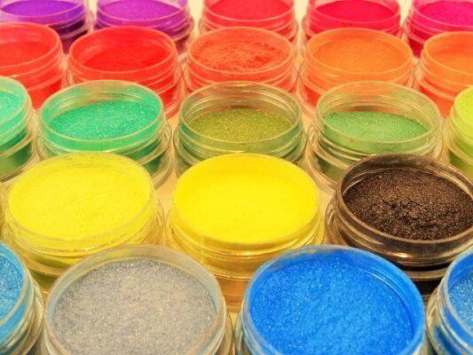 Pearl (Lustre) Powder Pigment | Colourcraft Ltd.