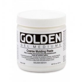 Coarse Moulding Paste - 236ml