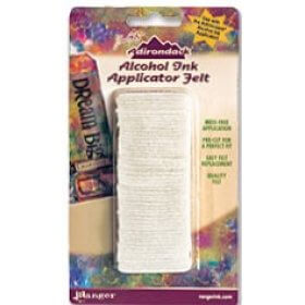 Ink Applicator Felt - Pack of 50