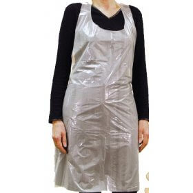 Disposable Apron Adult - Pack of 100