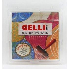 """Gelli Plate 8"""" Round (200mm)"""